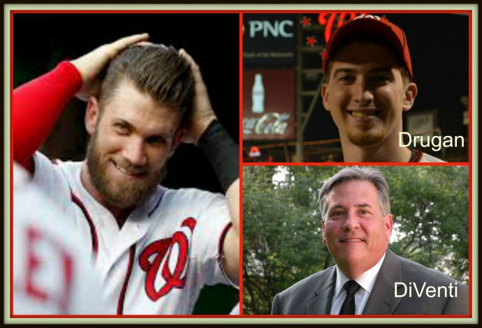 Episode 319 - Washington Nationals