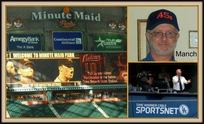 Episode 321 - Houston Astros
