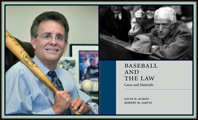 Episode 332 - Baseball Law