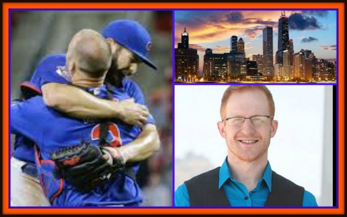 Episode 340 - Chicago Cubs
