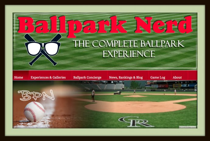 Episode 351 - BallParkNerd.com