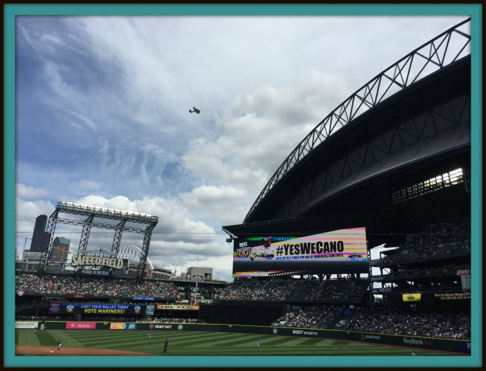 Episode 357 - Seattle Mariners