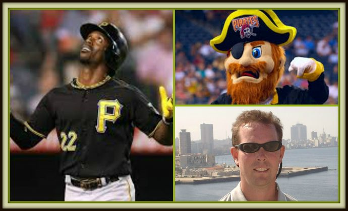 Episode 360 - Pittsburgh Pirates